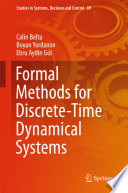 Formal Methods for Discrete Time Dynamical Systems