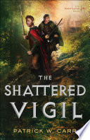 The Shattered Vigil  The Darkwater Saga Book  2  : dark forces during the feast...