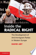 Inside the Radical Right