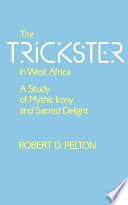 The Trickster in West Africa