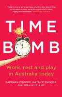 Time Bomb Book PDF