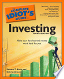 The Complete Idiot s Guide to Investing  4th Edition
