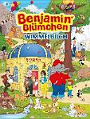 Benjamin Bl Mchen Wimmelbuch
