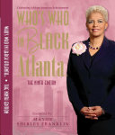 Who's Who in Black Atlanta Pdf/ePub eBook