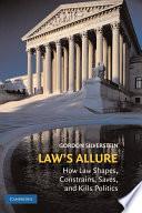 Law s Allure