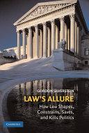 Law's Allure