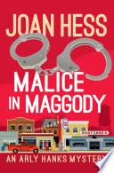 Malice in Maggody