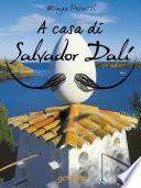 A casa di Salvador Dalí