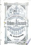 Oesterreichisch-ungarischer Ordens-Almanach