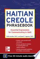 Haitian Creole Phrasebook Essential Expressions For Communicating In Haiti