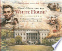 Who s Haunting the White House