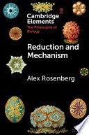 Reduction and Mechanism Book PDF