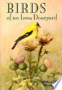 Birds of an Iowa Dooryard