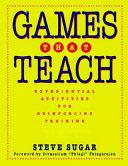 Games That Teach