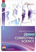 CfE Higher Computing Science