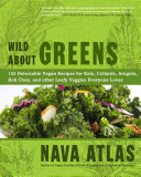 Wild about Greens