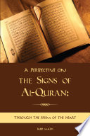 A Perspective on the Signs of Al Quran