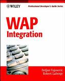 WAP Integration