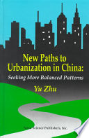 New Paths to Urbanization in China