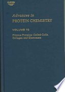 Fibrous Proteins book