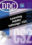 Learning Adobe Indesign Cs2