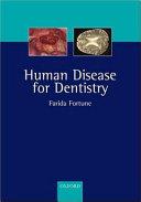 Human Disease for Dentistry