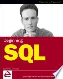 Beginning Sql book