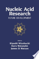 Nucleic Acid Research book