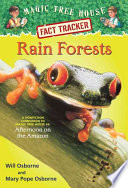 Rain Forests Free download PDF and Read online