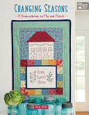 Changing Seasons : a delightful new twist! small patchwork quilts...