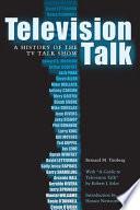 Television Talk