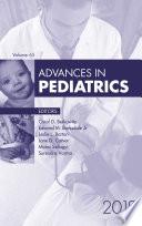 Advances In Pediatrics E Book