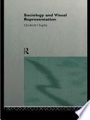 Sociology and Visual Representation