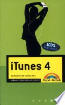 iTunes 4 gr  n