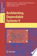 Architecting Dependable Systems V