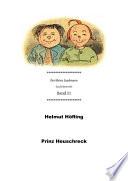 Prinz Heuschreck