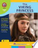 The Viking Princess  Novel Study