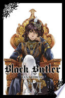 Black Butler : been foiled in their attempts to seek...
