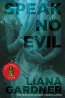 Speak No Evil Book PDF