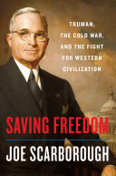 Saving Freedom Book