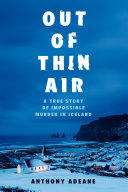 download ebook out of thin air pdf epub