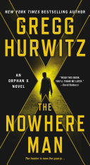 The Nowhere Man-book cover
