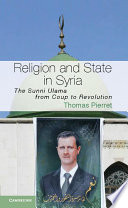 Religion and State in Syria
