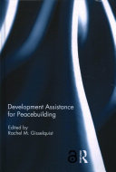 Development Assistance for Peacebuilding