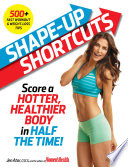 Shape Up Shortcuts