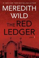 download ebook the red ledger: 1 pdf epub