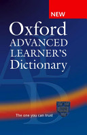 Oxf Adv Learner Dict   7E  Pack