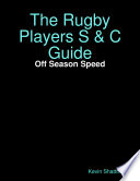 The Rugby Players S   C Guide  Off Season Speed