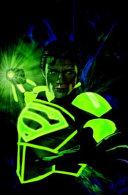 Smallville Season 11 Vol  7  Lantern