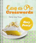 Easy as Pie Crosswords  Easy Peasy  ? La Mode With This Diverse Selection